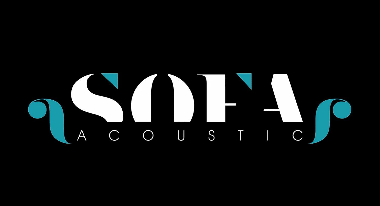 Sofa acoustic